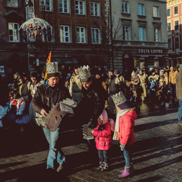 Reportaż | Święto 3 Króli