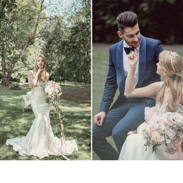 Zapowiedź sesji ślubnej | Warsztaty Bridelle