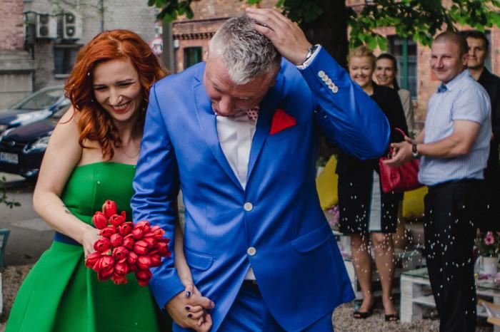 fotograf na romantyczny ślub wrocław