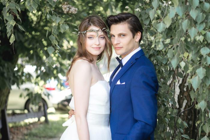 kompleksowy reportaż ślubny opole