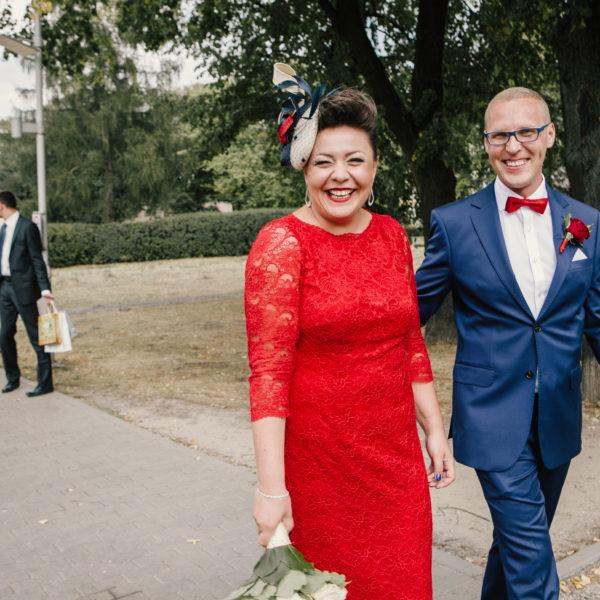 Magda i Tomek