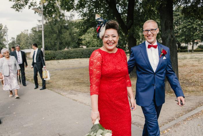 profesjonalny reportaż ślubny poznań