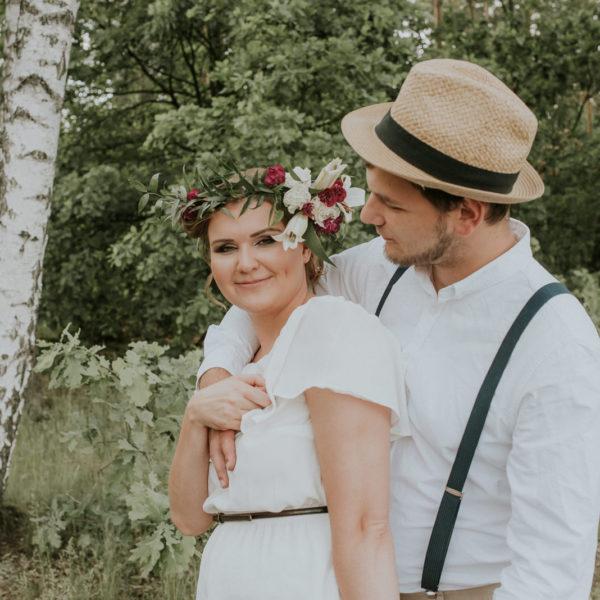 Marta i Marcin