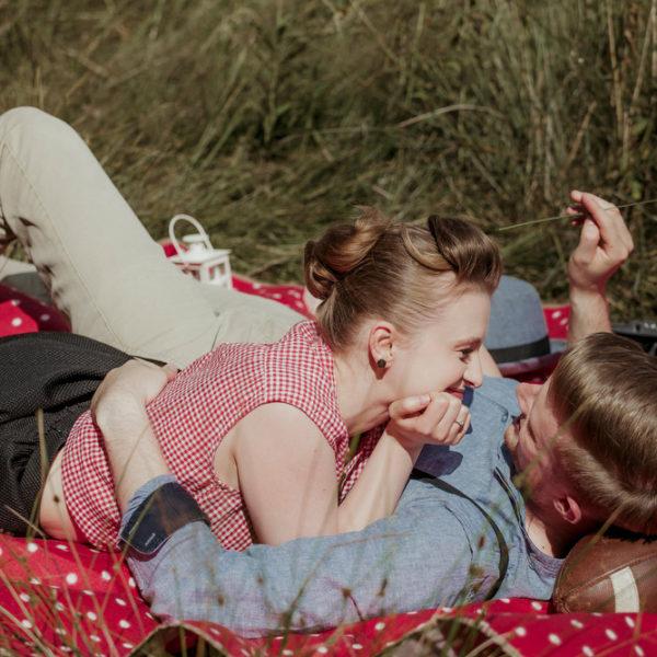 Ana i Thomas