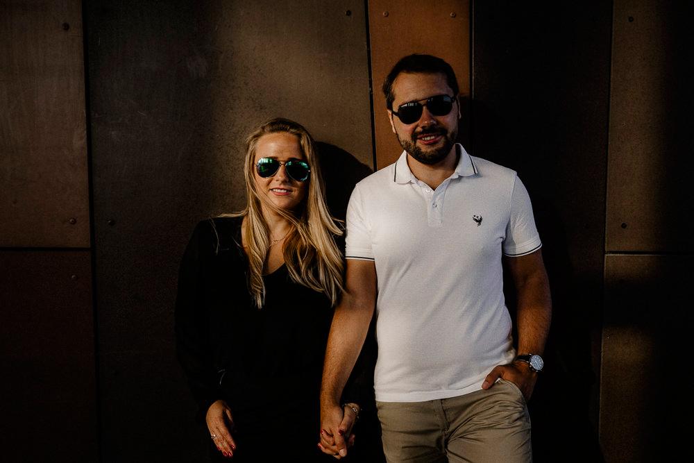 Ela i Piotr