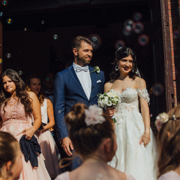 Natalia i Tomek