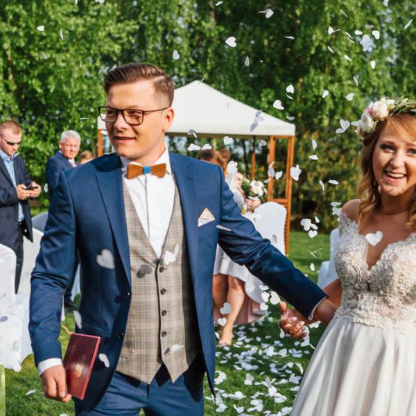 Martyna i Tomek