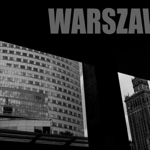 REPORTAŻ | WARSZAWA