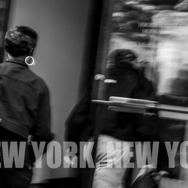 REPORTAŻ | NEW YORK, NEW YORK