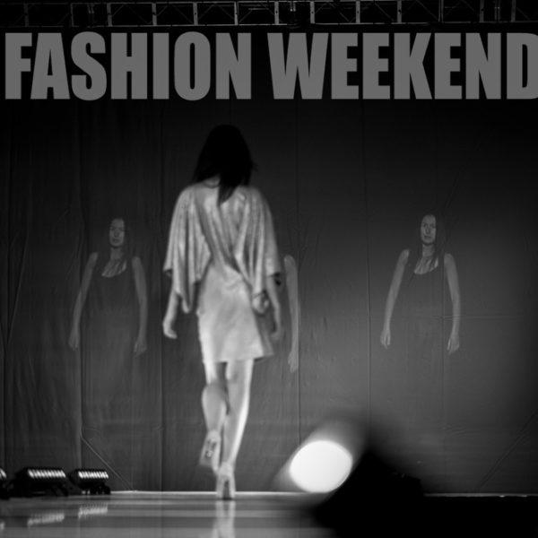 Fashion Weekend we Wrocławiu